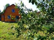 Дом 80 кв м на участке 7 сот. в СНТ, Можайское ш, 48 км от МКАД - Фото 4