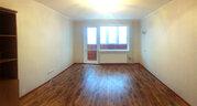 1 комн. квартира с хорошим ремонтом на Новой Риге в 110 км. от МКАД