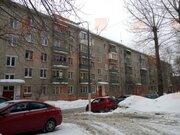 Продается квартира г.Москва, улица 5-я улица Соколиной Горы - Фото 1