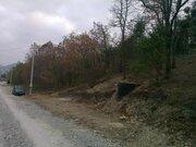 Участок 8 сот. в 12 км от г. Анапа (п. Сукко) - Фото 1
