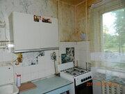 2 комнатная квартира с мебелью - Фото 5