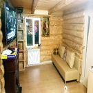 Дом 90 кв.м. для постоянного проживания. 10 соток. 35 км. от МКАД. - Фото 1