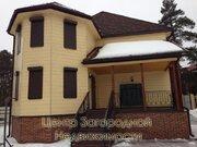 Дом, Щелковское ш, 23 км от МКАД, Свердловский пгт (Щелковский р-н). . - Фото 1