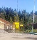 Лесной участок 12 соток 30 км от МКАД, Новая Москва - Фото 3