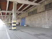 Сдам, индустриальная недвижимость, 866,0 кв.м, Канавинский р-н, .