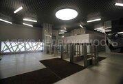 Аренда офиса пл. 1594 м2 м. Автозаводская в бизнес-центре класса В в . - Фото 3