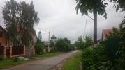 Земельный участок с жилым домом в с. Покров. - Фото 2