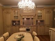 4-х комнатная Квартира 120 кв. м. в элитном жилом комплексе, Купить квартиру в Москве по недорогой цене, ID объекта - 316546910 - Фото 8