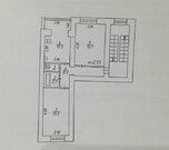 Продается 2-комнатная квартира в Малоярославце, ул. Пионерская д. 1 - Фото 2