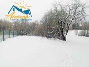 Участок на берегу озера в Калужской области. - Фото 4
