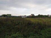 Бюджетный вариант земельного участка в д.Трошково Егорьевское шоссе. - Фото 2