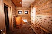 Дом в Петровском из лиственницы - Фото 1