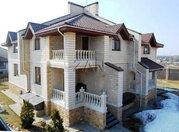 Продается дом, Дмитровское шоссе, 7 км от МКАД - Фото 1