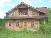 Продаю жилой дом с Участком на берегу Нерли - Фото 1