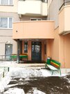 2-комн. квартира без отделки в Новой Трехгорке - Фото 2