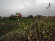 Участок 10 соток Луговая Слобода, Переславль - Фото 1