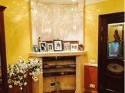 Продажа квартиры, Пос. Знамя Октября, Купить квартиру в Москве по недорогой цене, ID объекта - 326166411 - Фото 1
