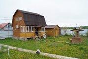 Продается участок 14,5 соток для ИЖС в Москве, д. Кузнецово - Фото 2