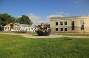 Часть жилого кирпичного дома и 4 сотки в центре г. Острогожска - Фото 4