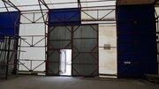 Холодный склад в Климовске, удобный выезд на - Фото 4