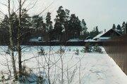 Уч. Мележи земля на краю деревни газ перед участком с сосновым лесом - Фото 3