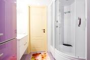 2 800 руб., Дизайнерская 2-комнатная кв-ра рядом с Кремлем на ул.Пискунова, 5, Квартиры посуточно в Нижнем Новгороде, ID объекта - 301631107 - Фото 14