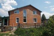 Отличный дом с земельным участком, 15 минут от центра Челябинска! - Фото 1