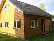 Великолепный дом в Елизарово. - Фото 3