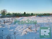 Земельный участок 40 соток в Боровском районе деревня Федорино ПМЖ. - Фото 1