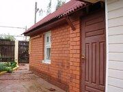 Продается коттедж в Кстовском районе, Продажа домов и коттеджей в Кстово, ID объекта - 502111898 - Фото 6
