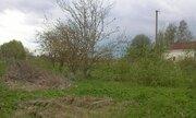 Земельный участок в 9 км от Гатчины - Фото 1