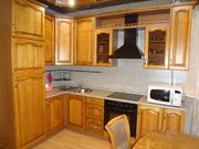 Сдается 3-х комнатная квартира м.Борисово, хороший ремонт, мебель