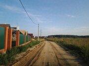 Земельный участок 7.5 соток в черте города Чехов. - Фото 5
