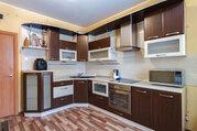 1-комнатная квартира в новом доме комфорт+ у метро Комендантский пр-кт - Фото 1