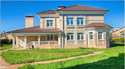 Продажа Коттеджа 249 ка.м класса де люкс на Новой Риге - Фото 1