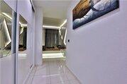 Роскошный двухуровневый пентхаус, Купить квартиру в новостройке от застройщика Аланья, Турция, ID объекта - 312961881 - Фото 19