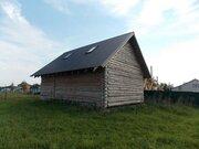 Продам жилой дом 80 кв. м в д. Рассадники Талдомского района - Фото 2
