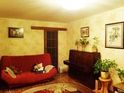 Квартира в двух уровнях с качественным ремонтом. - Фото 1