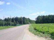 Прекрасный участок возле Истринского водохранилища, 49 км от МКАД - Фото 3