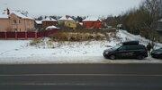 Участок, Киевское ш, Минское ш, 20 км от МКАД, Кокошкино. . - Фото 4