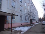 Продается 2 комнатная квартира в г. Яхрома, Московской области - Фото 1