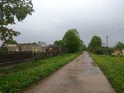 Участок в д. Гордино Шаховского района - Фото 1