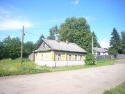 Дом у реки в с. Мошенское - Фото 2