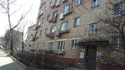Малогабаритная квартира - Фото 1