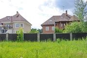 Дом в Акулово под отделку на участке 10 соток - Фото 1