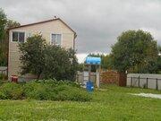 Коттедж с сауной с Участком 12 соток по Ярославскому шоссе рядом озеро - Фото 3