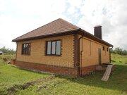 Продается новый дом 120 кв.м. в пос. Ракитное, Ракитянский р-н - Фото 1