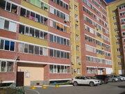Продаётся 1-комн.квартира в мкрн.Югра, 35 кв.м, с ремонтом - Фото 1