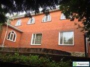Аренда дома посуточно, Богословское, Ясногорский район - Фото 1