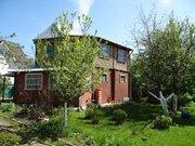Дом с участком и баней возле леса по Дмитровскому шоссе